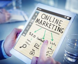 You've started a small business – now what? - online marketing